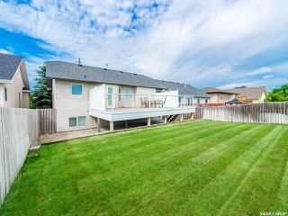 Photo 28: 214 Beechmont Crescent in Saskatoon: Briarwood Residential for sale : MLS®# SK779530