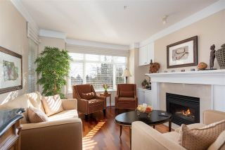 "Main Photo: 205 3088 W 41ST Avenue in Vancouver: Kerrisdale Condo for sale in ""Lanesborough"" (Vancouver West)  : MLS®# R2565552"