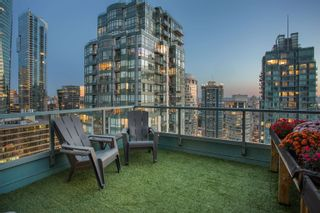 """Photo 26: 3302 1238 MELVILLE Street in Vancouver: Coal Harbour Condo for sale in """"POINTE CLAIRE"""" (Vancouver West)  : MLS®# R2615681"""