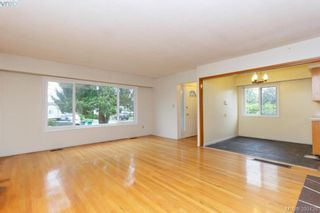 Photo 4: 1940 Carrick St in VICTORIA: SE Camosun House for sale (Saanich East)  : MLS®# 784685