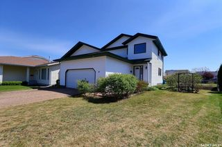 Photo 24: 18 Turner Place in Prince Albert: Crescent Acres Residential for sale : MLS®# SK857096