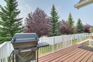 Photo 15: 20 1008 Woodside Way NW: Airdrie Row/Townhouse for sale : MLS®# A1133633