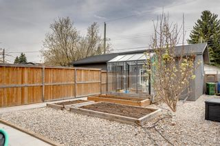 Photo 44: 441 22 Avenue NE in Calgary: Winston Heights/Mountview Semi Detached for sale : MLS®# A1106581
