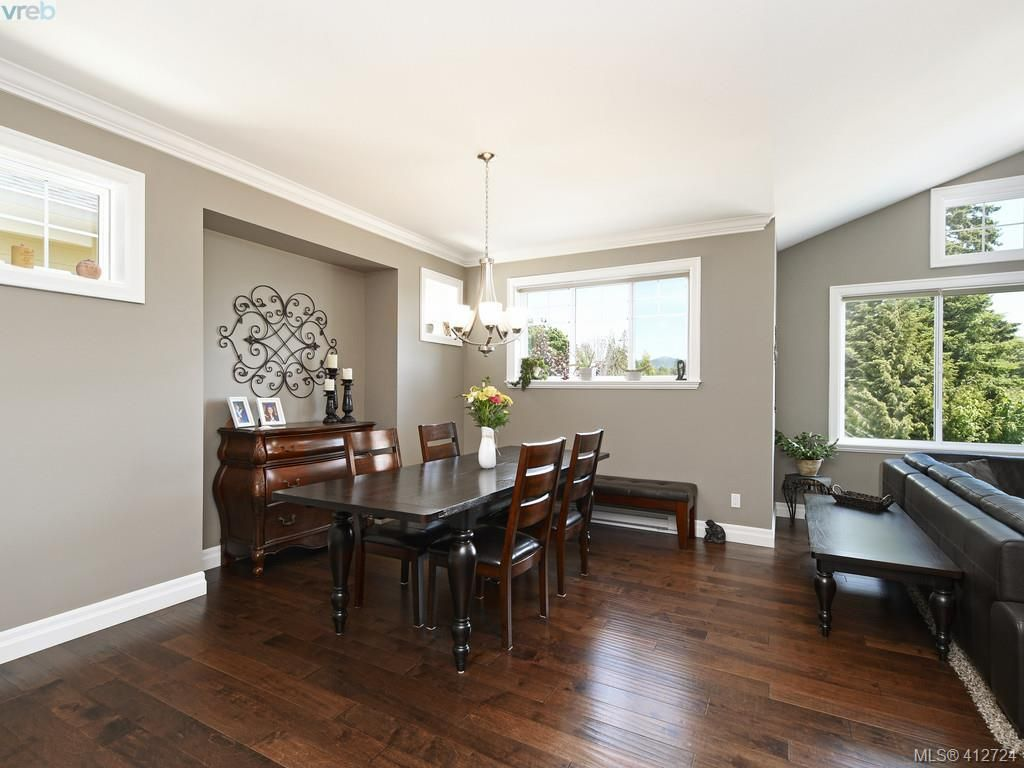Photo 5: Photos: 2292 N French Rd in SOOKE: Sk Broomhill House for sale (Sooke)  : MLS®# 818356