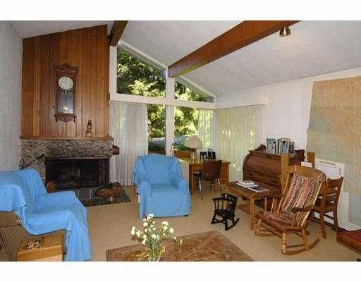 Photo 4: Photos: 2580 COLWOOD Drive in North_Vancouver: Capilano Highlands House for sale (North Vancouver)  : MLS®# V781776