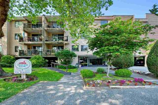 "Photo 5: 202 8511 ACKROYD Road in Richmond: Brighouse Condo for sale in ""Lexington Square"" : MLS®# R2376056"