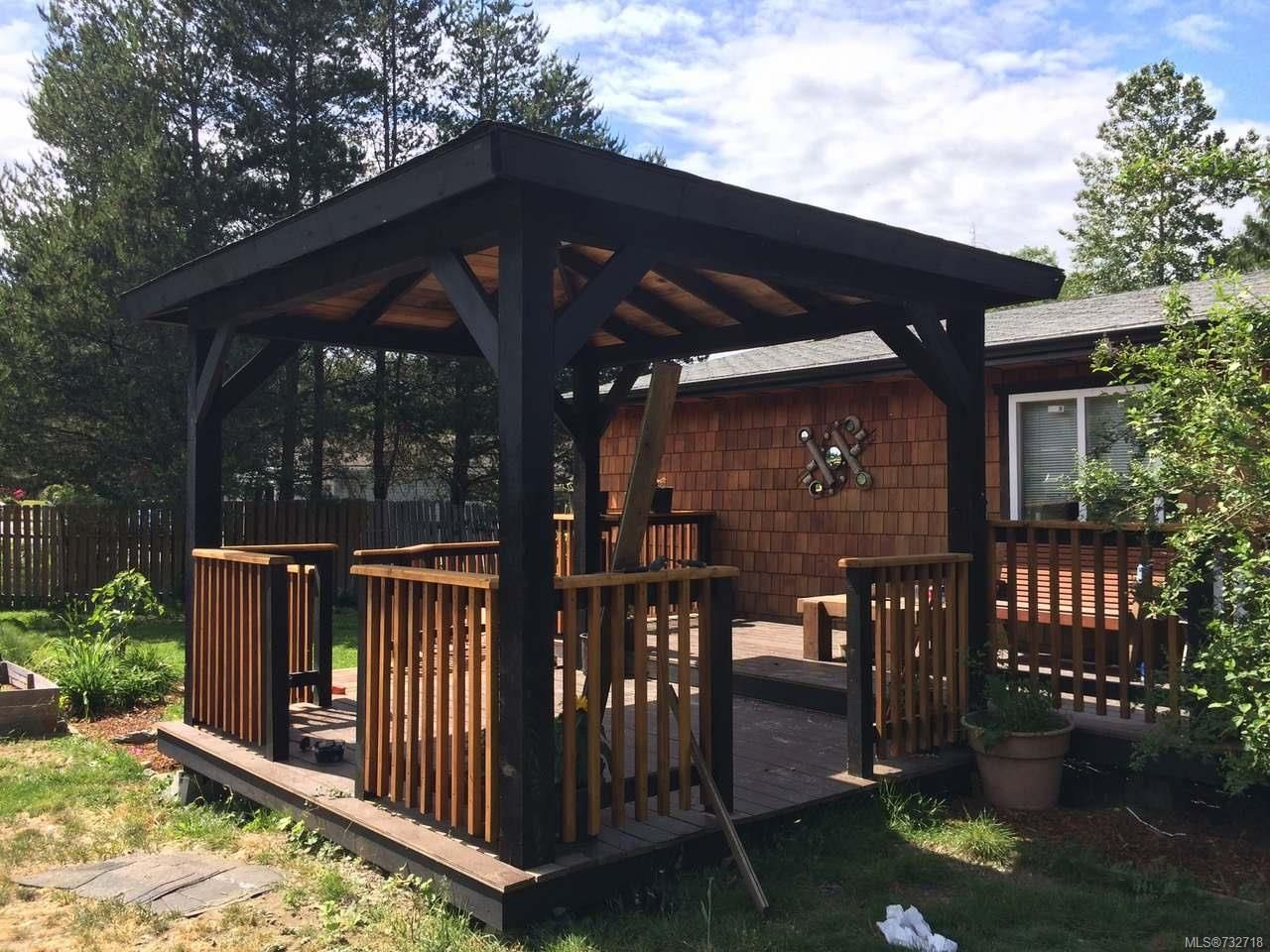 Photo 31: Photos: 921 POPLAR Way in ERRINGTON: PQ Errington/Coombs/Hilliers Manufactured Home for sale (Parksville/Qualicum)  : MLS®# 732718