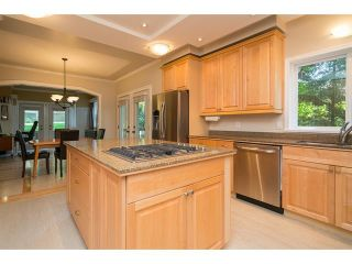 Photo 10: 5130 Bessborough Drive in Burnaby: Capitol Hill BN House for sale (Burnaby North)  : MLS®# R2187284