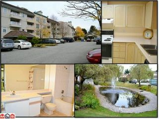 "Photo 1: 310 10038 150TH Street in Surrey: Guildford Condo for sale in ""Mayfield Green"" (North Surrey)  : MLS®# F1225398"