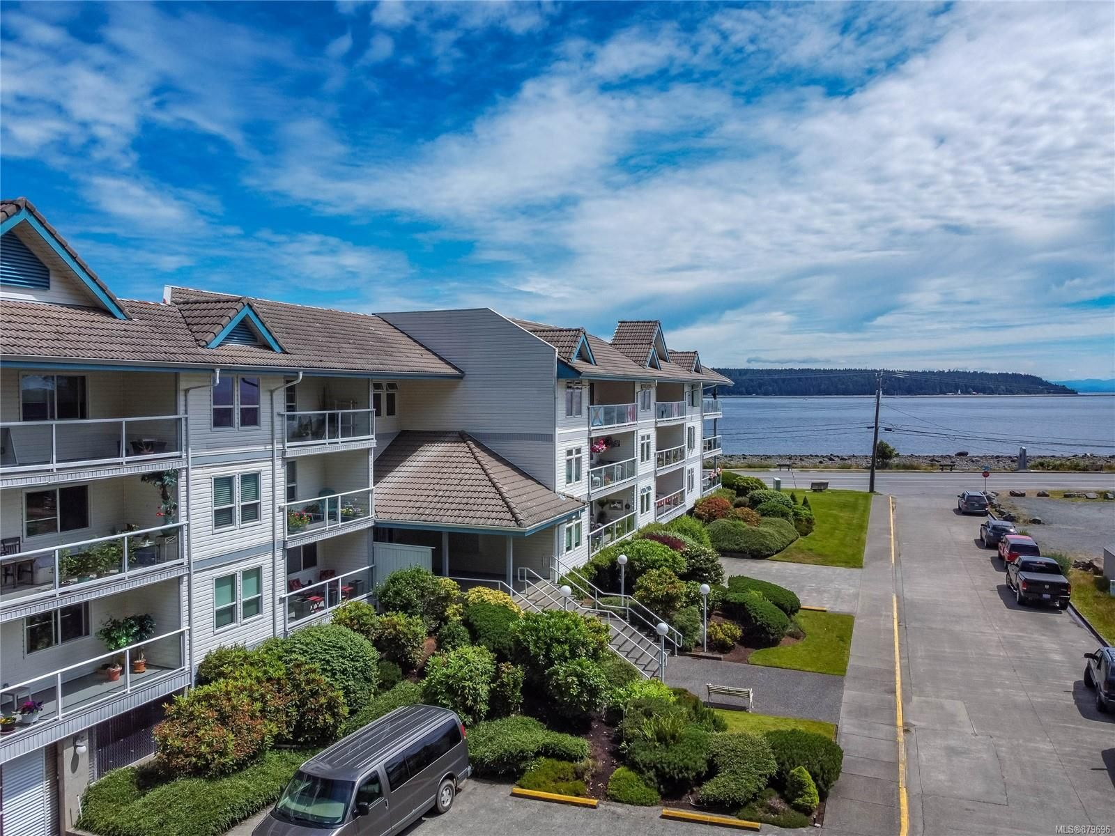 Photo 30: Photos: 219 390 S Island Hwy in : CR Campbell River West Condo for sale (Campbell River)  : MLS®# 879696