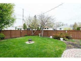 Photo 19: 20 Lethbridge Avenue in WINNIPEG: Transcona Residential for sale (North East Winnipeg)  : MLS®# 1513165