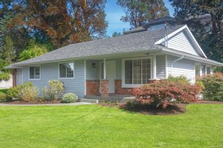 Photo 2: B 875 Clarke Rd in : CS Brentwood Bay House for sale (Central Saanich)  : MLS®# 855830