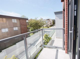 """Photo 13: 110 258 SIXTH Street in New Westminster: Uptown NW Townhouse for sale in """"258"""" : MLS®# R2026932"""