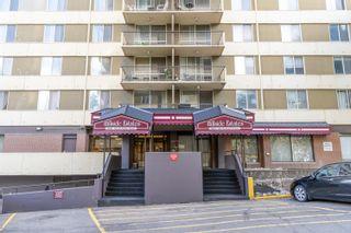 Photo 40: 1903 9903 104 Street in Edmonton: Zone 12 Condo for sale : MLS®# E4259396