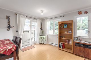 "Photo 3: 106 1523 BOWSER Avenue in North Vancouver: Norgate Condo for sale in ""ILLAHEE"" : MLS®# R2002262"