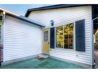 Photo 18: 2255 Woodlawn Cres in VICTORIA: OB North Oak Bay House for sale (Oak Bay)  : MLS®# 683981