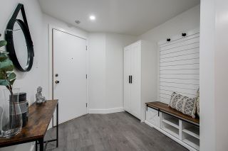 """Photo 5: 106 327 NINTH Street in New Westminster: Uptown NW Condo for sale in """"Kennedy Manor"""" : MLS®# R2621900"""