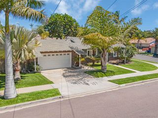 Photo 2: CLAIREMONT House for sale : 3 bedrooms : 3651 Mount Abbey Ave in San Diego