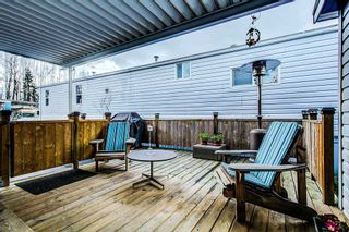 "Photo 13: 115 201 CAYER Street in Coquitlam: Central Coquitlam Manufactured Home for sale in ""WILDWOOD PARK"" : MLS®# R2251495"