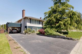 Photo 3: 1207 FOSTER Avenue in Coquitlam: Central Coquitlam House for sale : MLS®# R2586745