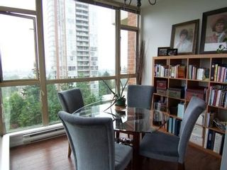 "Photo 4: 1205 6838 STATION HILL Drive in Burnaby: South Slope Condo for sale in ""BELGRAVIA"" (Burnaby South)  : MLS®# V839609"