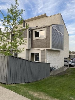 Main Photo: 504 WILLOW Court in Edmonton: Zone 20 Townhouse for sale : MLS®# E4266433