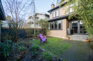 Photo 17: 3448 W 2ND Avenue in Vancouver: Kitsilano 1/2 Duplex for sale (Vancouver West)  : MLS®# R2239987