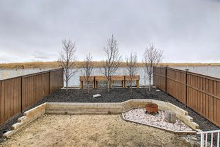 Photo 47: 570 River Heights Crescent: Cochrane Semi Detached for sale : MLS®# A1090524
