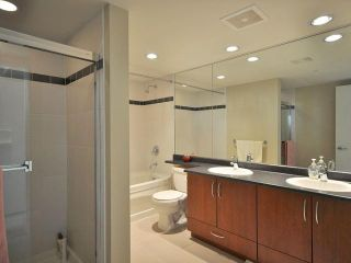 """Photo 7: 2805 7178 COLLIER Street in Burnaby: Highgate Condo for sale in """"ARCADIA AT HIGHGATE"""" (Burnaby South)  : MLS®# V929823"""