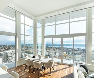 """Photo 8: 2401 125 E 14TH Street in North Vancouver: Central Lonsdale Condo for sale in """"Centreview"""" : MLS®# R2548223"""