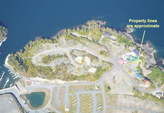 Photo 1: 1550 Ella Point Dr in : NI Hyde Creek/Nimpkish Heights Land for sale (North Island)  : MLS®# 885533