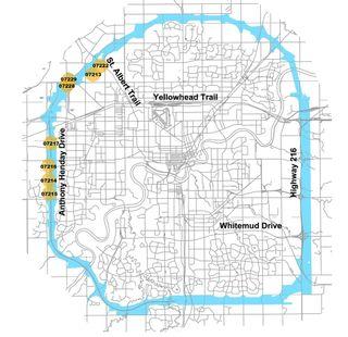 Photo 4: 9775 199 Street in Edmonton: Zone 40 Land Commercial for sale : MLS®# E4223096