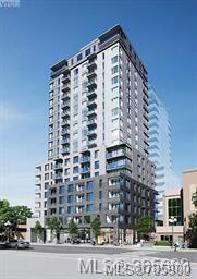 Photo 2: 201 845 Johnson St in Victoria: Vi Downtown Condo for sale : MLS®# 785900