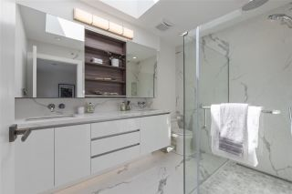 """Photo 21: 705 VICTORIA Drive in Vancouver: Hastings Townhouse for sale in """"Monogram"""" (Vancouver East)  : MLS®# R2581567"""
