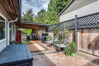 Photo 30: 931 RAYMOND Avenue in Port Coquitlam: Lincoln Park PQ House for sale : MLS®# R2622296