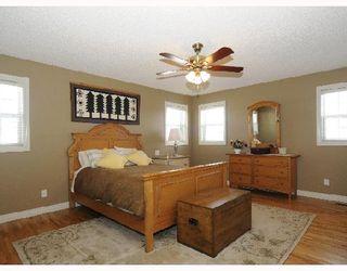 Photo 9: 124 EVERGREEN Lane SW in CALGARY: Shawnee Slps Evergreen Est Residential Detached Single Family for sale (Calgary)  : MLS®# C3305094