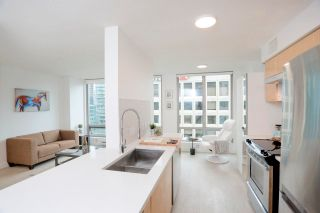 """Photo 6: 2505 1200 W GEORGIA Street in Vancouver: West End VW Condo for sale in """"Residence on Georgia"""" (Vancouver West)  : MLS®# R2563816"""