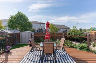 Photo 43: 10 Pamela Road in Winnipeg: Island Lakes Residential for sale (2J)  : MLS®# 202120895