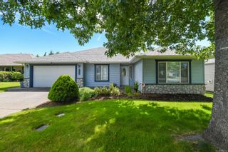 Photo 10: 2445 Idiens Way in : CV Courtenay East House for sale (Comox Valley)  : MLS®# 879352