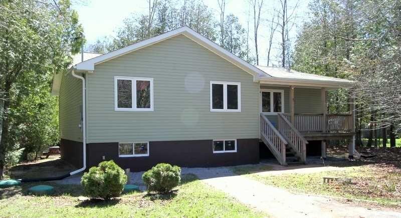 Main Photo: 1335 Furniss Drive in Ramara: Rural Ramara House (Bungalow-Raised) for sale : MLS®# S4416042