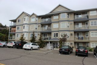 Main Photo: 114 1170 Hugh Allan Drive in Kamloops: Aberdeen Condo for sale : MLS®# 140558