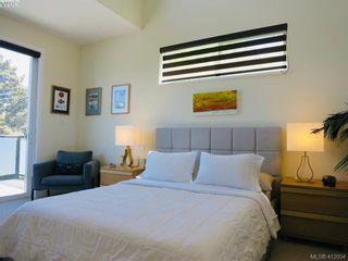 Photo 6: 490 South Joffre St in VICTORIA: Es Saxe Point Half Duplex for sale (Esquimalt)  : MLS®# 816980