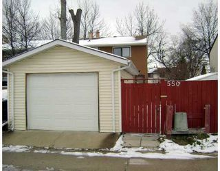 Photo 8: 550 BERWICK Place in WINNIPEG: Fort Rouge / Crescentwood / Riverview Residential for sale (South Winnipeg)  : MLS®# 2821586