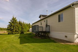 Photo 32: 22418 TWP RD 610: Rural Thorhild County Manufactured Home for sale : MLS®# E4265507