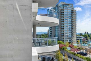 """Photo 23: 1005 719 PRINCESS Street in New Westminster: Uptown NW Condo for sale in """"Stirling Place"""" : MLS®# R2603482"""