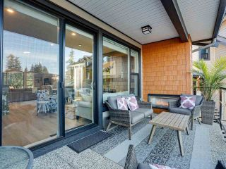 """Photo 18: 20 3618 150 Street in Surrey: Morgan Creek Townhouse for sale in """"VIRIDIAN"""" (South Surrey White Rock)  : MLS®# R2431813"""