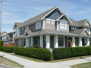Photo 1: 4471 Gerrard Place in Richmond: Home for sale : MLS®# V777623