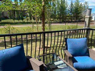 Photo 15: 148 6079 MAYNARD Way in Edmonton: Zone 14 Condo for sale : MLS®# E4251733