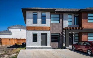 Photo 2: 89 340 John Angus Drive in Winnipeg: South Pointe Condominium for sale (1R)  : MLS®# 202120413