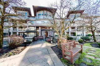 """Photo 1: 317 530 RAVEN WOODS Drive in North Vancouver: Roche Point Condo for sale in """"Seasons"""" : MLS®# R2441083"""